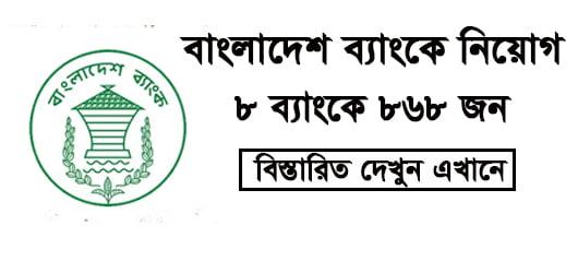 বাংলাদেশ ব্যাংক সার্কুলার
